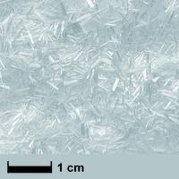 3mm løse glasfibre
