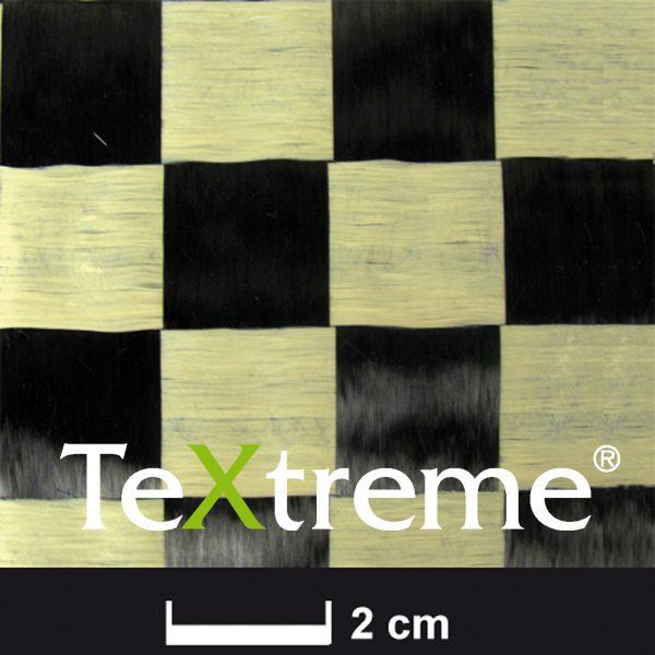 TeXtreme® Carbon/Aramid