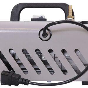 Vakuum pumpe