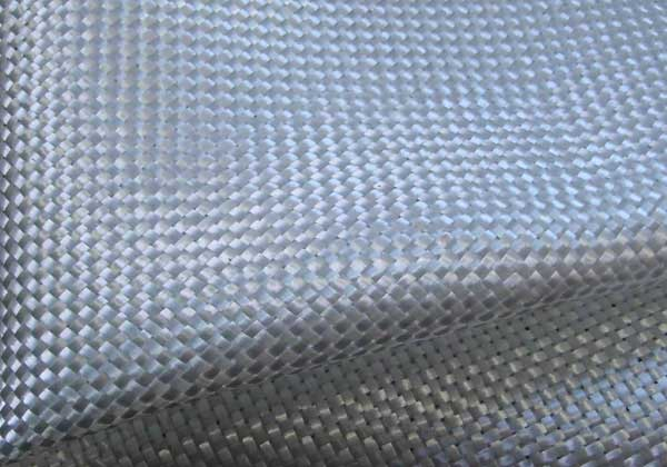 Glasfiber plain 280g