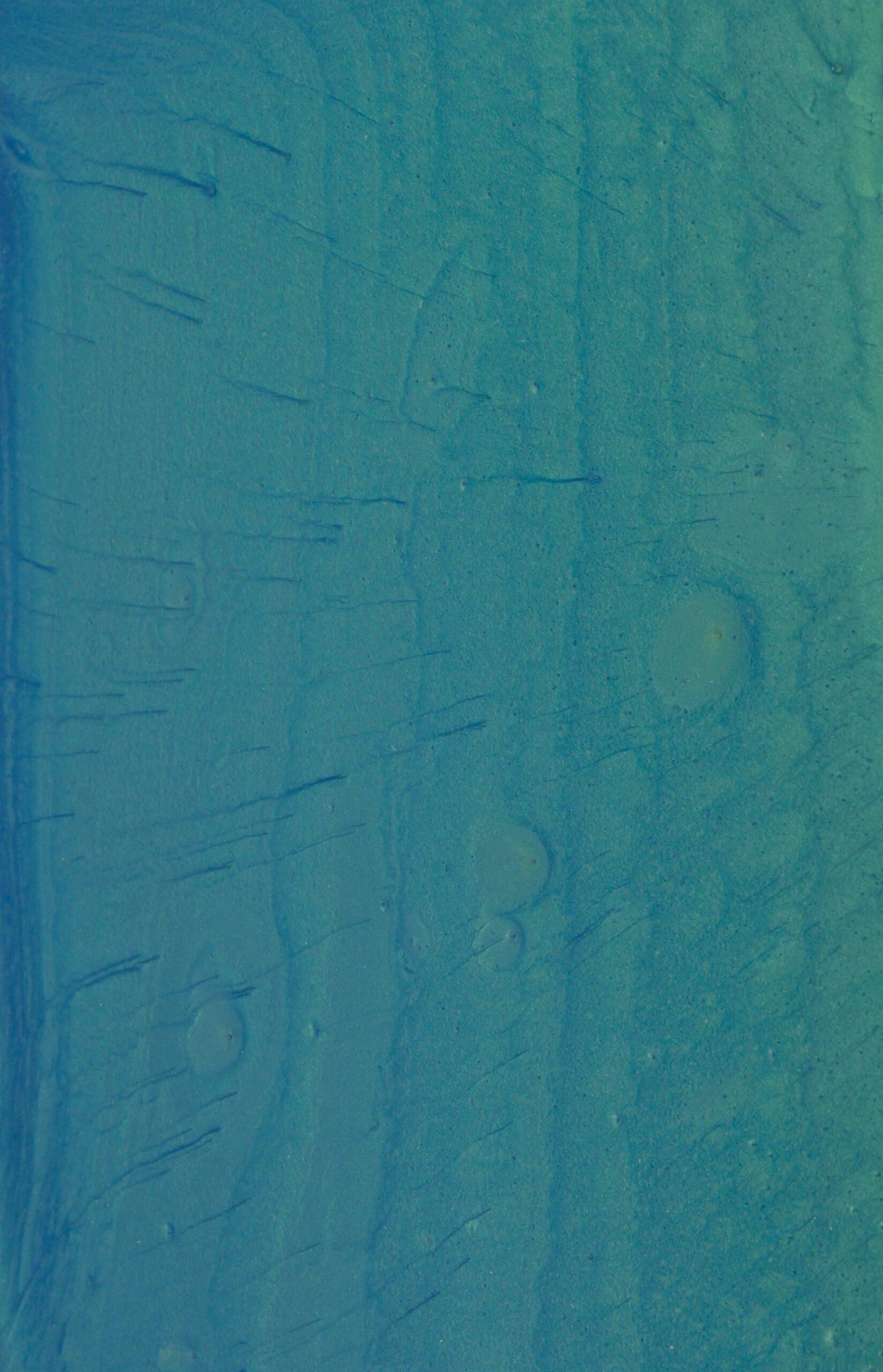 Gold Blue Metallic Farvepigment