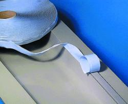 Sealing tape, vakuum