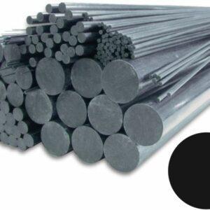 VEC™-Kulfiber stænger 1m