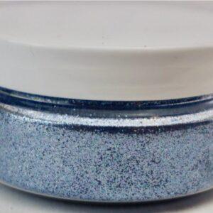 Ice Blue Glitter