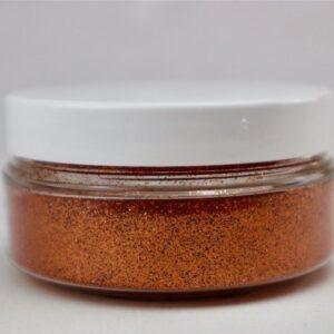 Red Bronz glitter
